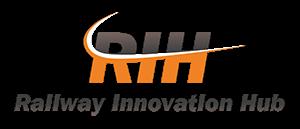Railway Innovation Hub Logo