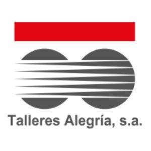 TALLERES ALEGRÍA