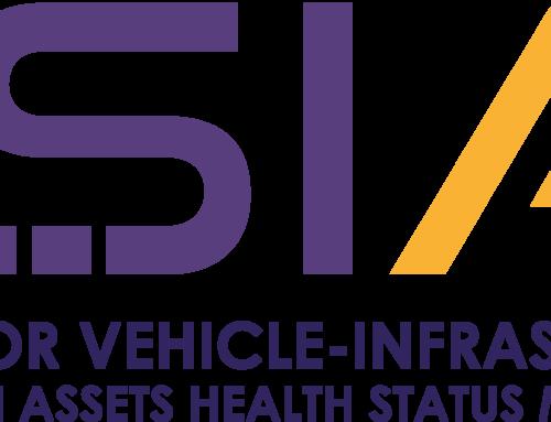 VIAS participa en el Proyecto SIA, un nuevo servicio para el mantenimiento ferroviario