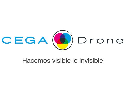 CEGA DRONE, empresa especializada en inspecciones mediante drones, se incorpora a RAILWAY INNOVATION HUB