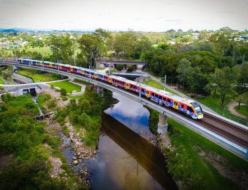 BOMBARDIER mejorará la accesibilidad de los trenes de la NGR en Australia