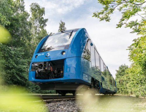 ALSTOM proveerá 27 trenes propulsados por hidrógeno a la región alemana de Hesse