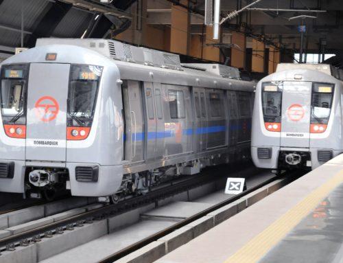 BOMBARDIER suministrará 40 vagones equipados con últimas tecnologías a Metro de Delhi