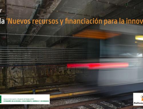 Publicado el dossier interactivo de la jornada 'Nuevos recursos y financiación para la innovación'