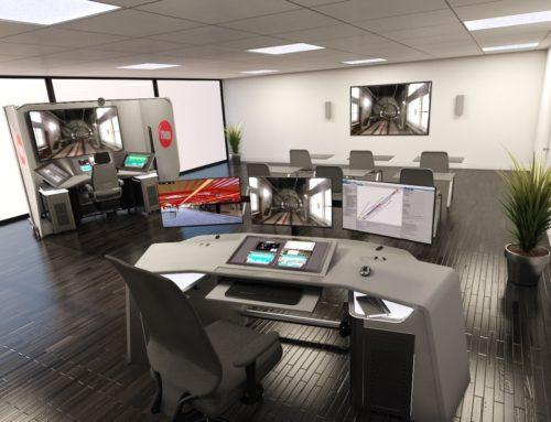 ALSTOM desarrollará un simulador de conducción automática para Metro de Barcelona