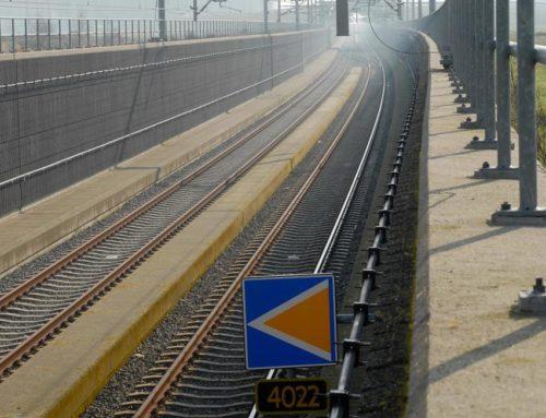 El sistema ERTMS nivel 2 de la línea Valladolid-León entra en servicio comercial con tecnología de ALSTOM