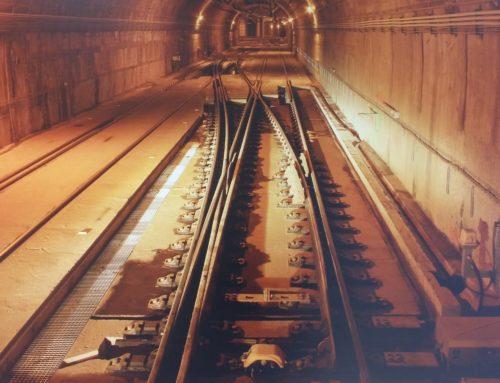 FERROVIAL y el consorcio internacional ultiman el proyecto europeo S-CODE sobre aparatos de vía