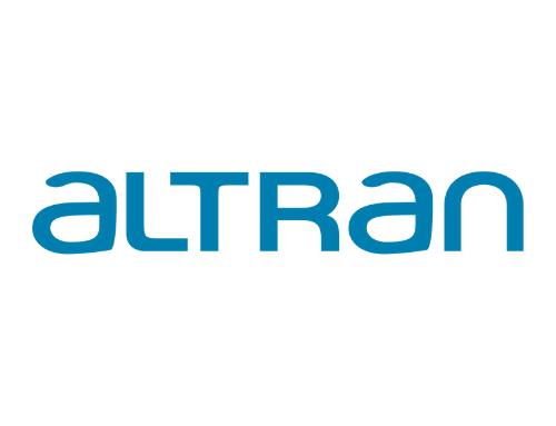 RAILWAY INNOVATION HUB incorporates the innovative engineering group ALTRAN as a partner