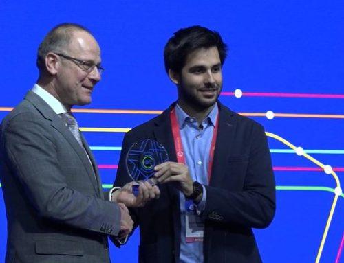 La tecnología Hyperloop de la española Zeleros, mejor innovación europea