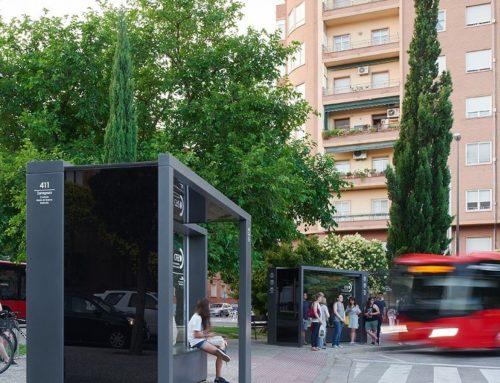 Alstom desarrolla un proyecto de innovación para optimizar la gestión de la red de autobuses metropolitanos de Zaragoza