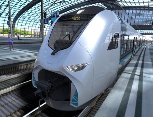 Siemens Mobility entrega siete trenes Mireo a DB Regio, sistema de transporte regional alemán