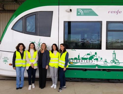 El tranvía de la Bahía de Cádiz comenzará a funcionar en el primer semestre de 2020