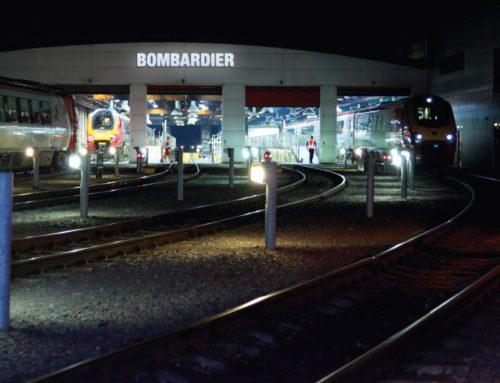 Bombardier firma un acuerdo con Trenitalia y First Group para el mantenimiento de 20 trenes en Reino Unido
