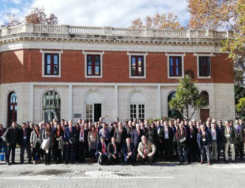 120 asistentes de más de 80 empresas acuden al Encuentro de Innovación en Movilidad Ferroviaria de RIH