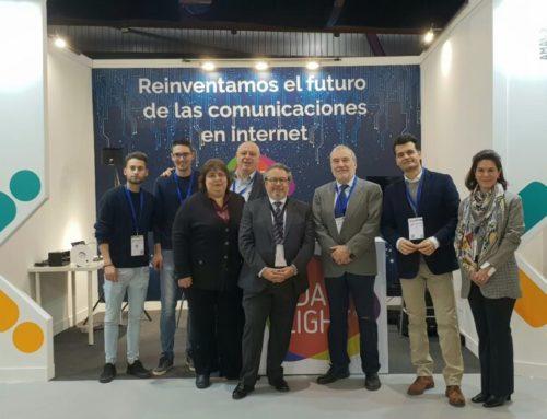 Datlight, startup finalista para el desarrollo de la tecnología V2X