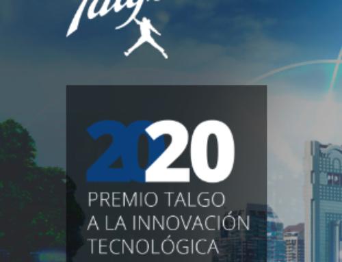 Talgo lanza la XVIII edición del Premio Talgo a la Innovación Tecnológica