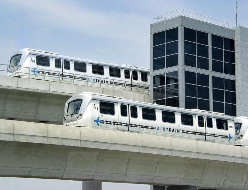 Bombardier operará y mantendrá el sistema de transporte automático del aeropuerto John F. Kennedy de Nueva York