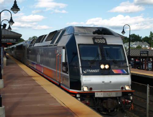 Bombardier Transportation suministrará ocho locomotoras ecológicas a la ciudad de Nueva Jersey con tracción española