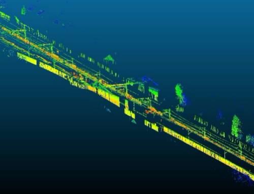 TELICE publica un artículo en SENSORS, relativo al uso de LiDAR en monitorización de infraestructuras ferroviarias