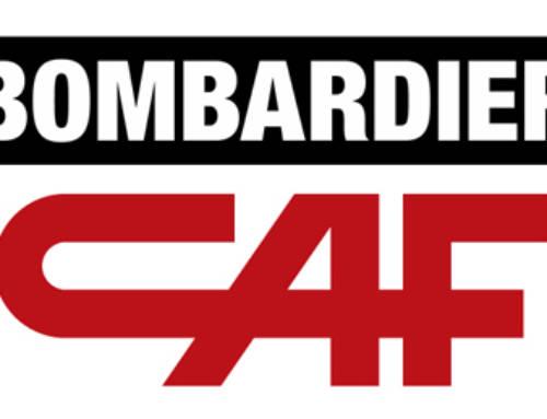Un consorcio formado por Bombardier y CAF suministrará 146 trenes para el RER B de Paris