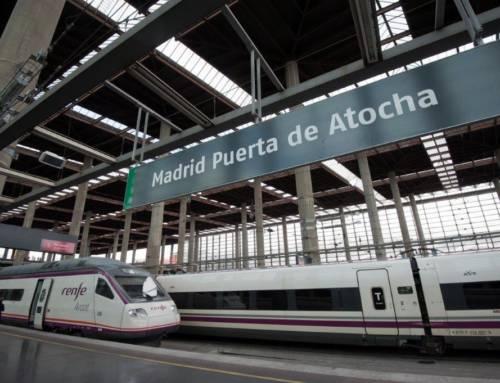 Puerta de Atocha y Santa Justa adaptarán sus instalaciones para mejorar los servicios al cliente, gracias a Thales.