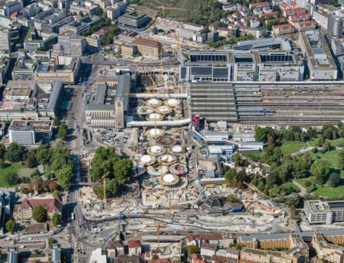 Thales digitalizará el sistema de señalización de los Ferrocarriles Alemanes en Stuttgart