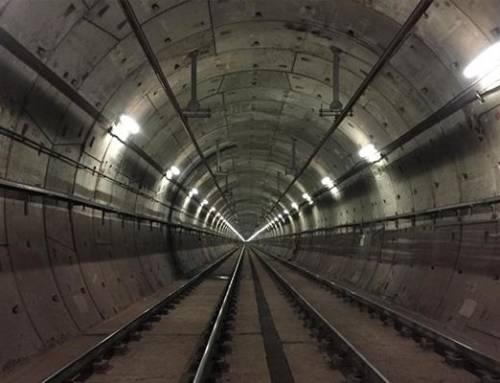 Convensa gana el contrato de mantenimiento de vía de metro de Madrid