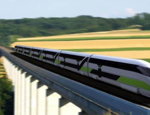 Aceptada la candidatura de CEMOSA para convertirse en miembro fundador del Programa Europeo 'Europe's Rail Joint Undertaking'
