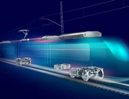 Siemens Mobility lanza «MoComp», una iniciativa para comercializar su variado portfolio de componentes para vehículos ferroviarios