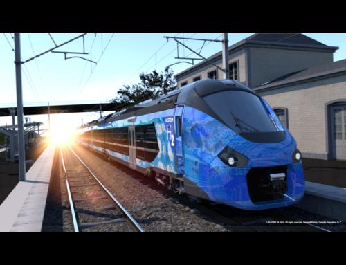 Alstom suministrará trenes con tecnología de hidrógeno para la red regional en Francia
