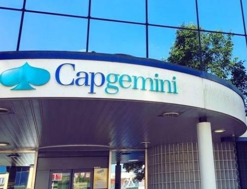 """Capgemini lanza la nueva marca """"Capgemini Engineering"""" donde reúne su experiencia en ingeniería e I+D"""