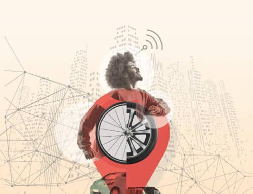 """""""Conéctate a la Nueva Movilidad"""" – TRAFIC, el 17º Salón Internacional de la Movilidad Segura y Sostenible"""