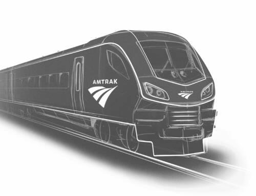 Siemens Mobility se hace con un contrato histórico de 3.400 millones de dólares de Amtrak