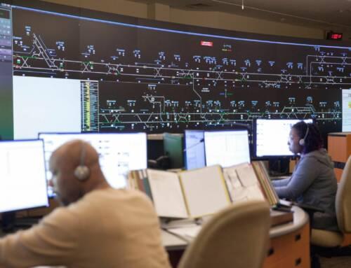 Alstom invierte en el primer campus del mundo dedicado a la ciberseguridad ferroviaria
